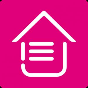 Infrarotheizung-Icon