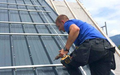 Profi-Qualität für Ihre Solaranlage